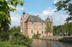 Kasteel Cannenburch in Vaassen.